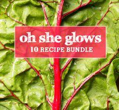Recipage — Oh She Glows