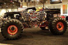 Maximum Destruction 2014 Monster Mud, Big Monster Trucks, Monster Truck Party, Love Monster, Dump Trucks, Big Trucks, Pickup Trucks, My Ride, Sport Bikes