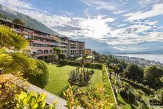 Hotel-Tipp:+Dolce+far+niente+in+der+Villa+Orselina+im+Tessin