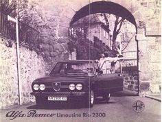 Alfa Rio 2300 adv