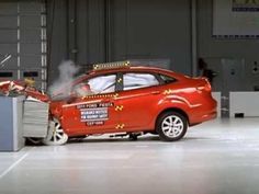 A common myth amongst used car shoppers is that small vehicles aren't as safe as their larger counterparts. However, this couldn't be further from the truth, especially as automakers, like Ford, have invested decades into manufacturing some of the...