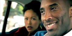 Kobe Bryant, Eco-Friendly Wheelman