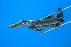 "theworldairforce: ""MiG-29 """