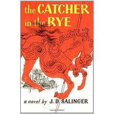 The Catcher in the Rye : A great book to read.The book describes an extreme case of confusion when a person leaves childhood. It expresses the emotions like Munch's painting, The Scream. As a child, we are protected from life. There really aren't many choices available, and we are certainly sheltered from a lot of the harder parts of life.