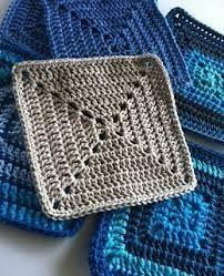 Resultado de imagem para crochet square