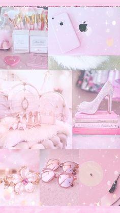 New Wallpaper Iphone Cute Pink Girly Breakfast Ideas Pink Wallpaper Girly, Soft Wallpaper, Pink Wallpaper Iphone, Pink Iphone, Iphone Background Wallpaper, Trendy Wallpaper, Kawaii Wallpaper, Pretty Wallpapers, Galaxy Wallpaper