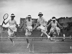 #yearofpattern tennis anyone?