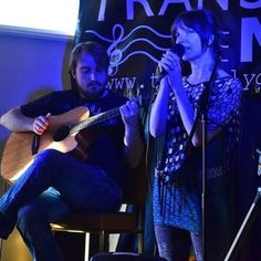 Singer/songwriter Anabrese, who performed at last year's Vegfest Scotland, is back this year with another round of her amazing tunes on Sunday December 4th 2016 at 2pm in the Performance Area of the SECC (Hall 3) in Glasgow. Anabrese is a singer/songwriter based on the Isle of Bute and has supported artists such as Gallagher & Lyle, Glen Tilbrook, Nick Harper and Ivan Drever. Her songwriting influences include artists such as Leonard Cohen, Dido, Peter Gabriel and Sarah MacLachlan. Anabrese…