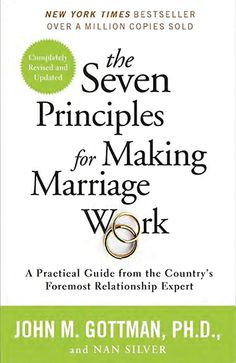 Giveaway: Tickets to Making Love Last and Marriage Work, with John Gottman - ParentMap