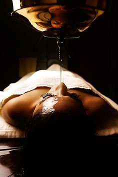 Ayurvedic Inspired Facials and Indian Head Massage @Spa Chappelle) This treatment is simply beautiful.