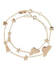 STARGAZER - Geschenkset!! Arrow Necklace, Gold Necklace, Stargazer, Jewelry, Stars, Nice Asses, Gold Pendant Necklace, Jewlery, Jewels
