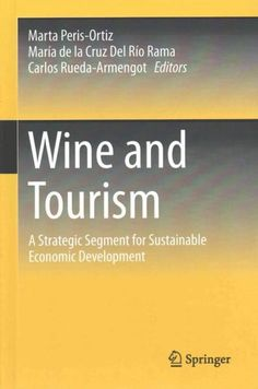 (Red) and Tourism: A Strategic Segment for Sustainable Economic Development (Hardcover)