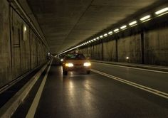 Zwitserland bouwt tweede Gotthard-tunnel