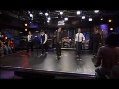 """New Kids On The Block """"Step By Step"""" (AOL Sessions)"""