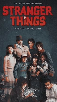 1000+ images about STRANGER THINGS ❤ ☄ on We Heart It | See more about stranger things, eleven and netflix