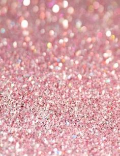 Pink Sparkling gems background