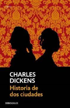 Historia de dos ciudades – Charles Dickens