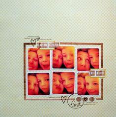 Märzkit Layout von Nina Menden für www.danipeuss.de
