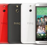 HTC One E8 Now Available in the US Through Sprint