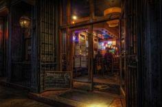 "Tondee's Tavern…Serving More than ""Spirits"""