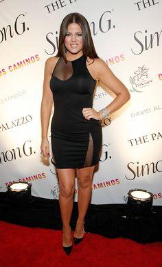 Chloè Kardashian
