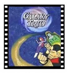 Resultado de imagen para trio galaxia