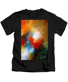 Ray Of Hope - Kids T-Shirt #RayofHope