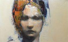 Kvinde portræt