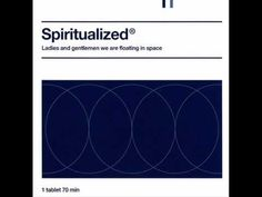Spiritualized-Stay with Me