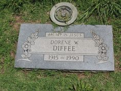 Dorene W. Diffee
