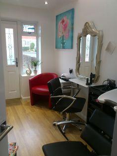 Fine to Fabulous Hair Salon