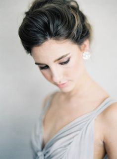 7 New Wedding Hairstyles You'll Want to Pin Immediately Gallery - Style Me…