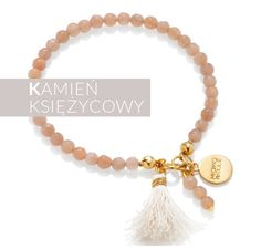 kamien-ksiezycowy-mokobelle Sunglasses Accessories, Jewelry Accessories, Diamond Are A Girls Best Friend, Tassel Necklace, Bracelets, Jewelry Findings, Bracelet, Arm Bracelets, Bangles