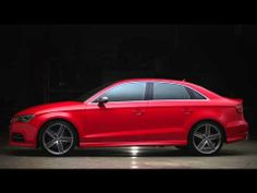 Which color would you have your 2015 Audi S3 Sedan in? I'd take it in Brilliant Red.