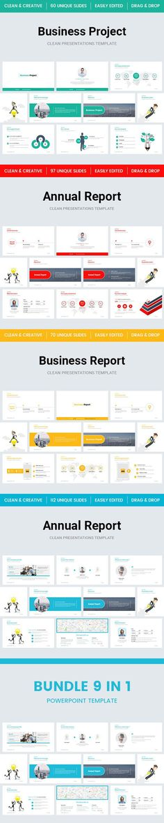 Ulzzang Creative PowerPoint Template PowerPoint Templates
