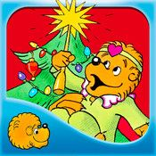 Christmas is just around the corner, and everyone in the Bear family wants to help decorate the tree! Includes thirteen flaps that open to reveal hidden holiday surprises. The New School, New School Year, The Bear Family, Christmas Apps, Berenstain Bears, Cool Kids, Princess Peach, Iphone, Holiday