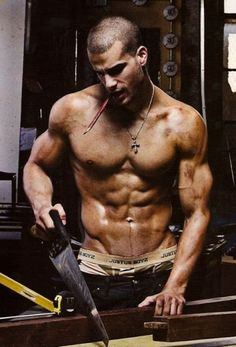 Seems appropriate for today, don't you think? shirtless friday 21 Shirtless friday (29 photos)