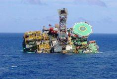Petrobras adernando, leva para o fundo o sonho de milhares de brasileiros