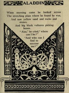 Thomas Mackenzie – Aladdin 1919  aladdin_002.jpg 521×705 pixels