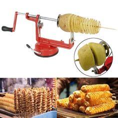 12 Best други уреди Images Spiral Vegetable Slicer Meat