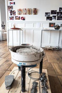 exposition Secrets d'ateliers - métiers d'art photo JY Le Dorlot