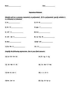 Converting Fractions to Decimals Worksheet Example | Rational and ...
