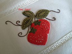 Punch Needle Embroidery...