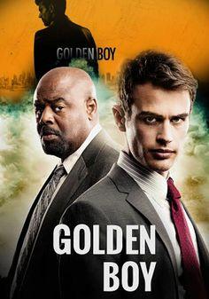 Golden Boy (TV Series) - en cours de visionnage.
