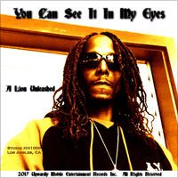 You Can See It in My Eyes - Single by A Lion Unleashed