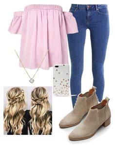 """""""Gucci"""" by kenziecholton4 on Polyvore featuring even&odd, Everlane, Milly and Kate Spade"""