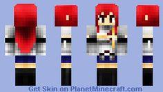 Yato Noragami Minecraft Skin Anime Character Skin Minecraft - Skin para minecraft de yato
