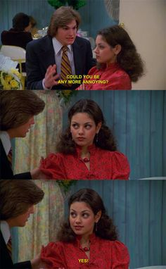 "23 Of The Best Burns From ""That '70s Show"""