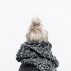 figtny.com | Anna Kula Infinity Scarf