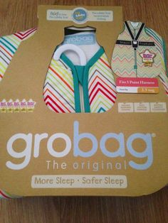 Who Doesn't Love The gro company?! A Review